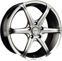 Диск RACING WHEELS модель H-116