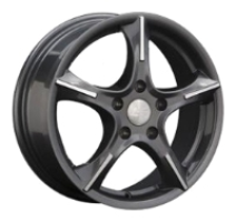 Диск LS Wheels модель 114