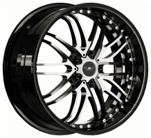 Диск MK FORGED WHEELS модель MK-59 Individual