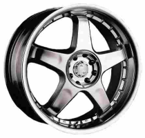 Диск RACING WHEELS модель H-115
