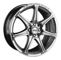 Диск RACING WHEELS модель H-134