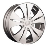 Диск RACING WHEELS модель H-241