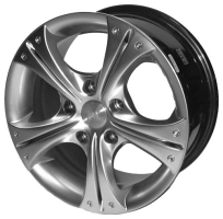 Диск RACING WHEELS модель H-253