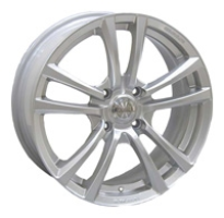 Диск RACING WHEELS модель H-346