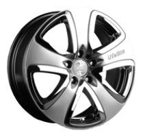 Диск RACING WHEELS модель H-370