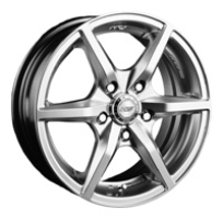 Диск RACING WHEELS модель H-373