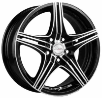 Диск RACING WHEELS модель H-464