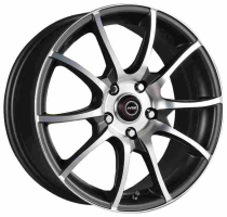 Диск RACING WHEELS модель H-470