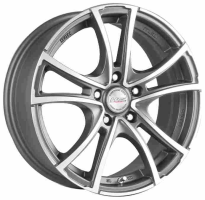 Диск RACING WHEELS модель H-496