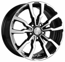 Диск RACING WHEELS модель H-497