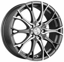 Диск Racing Wheels модель H-530
