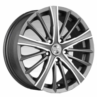Диск RACING WHEELS модель H-537