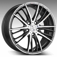 Диск RACING WHEELS модель H-551