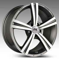 Диск Racing Wheels модель H-787