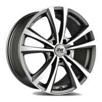 Диск Racing Wheels модель H-792