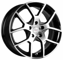 Диск RACING WHEELS модель H-466
