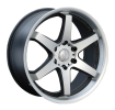 LS Wheels модель 164