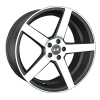 LS Wheels модель 552