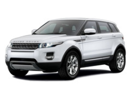диски и шины на Land Rover Evoque (ленд ровер эвок)