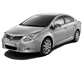 Used TOYOTA AVENSIS WAGON for sale  1 Stock Items