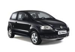 диски и шины на Volkswagen Fox (вольцваген фокс)